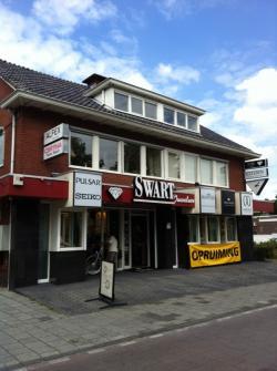 Schilder Hoogezand - Sappemeer, Veendam, Kolham, Froombosch, Slochteren