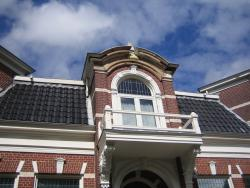 Houtrotreparatie Hoogezand - Sappemeer, Kolham en slochteren