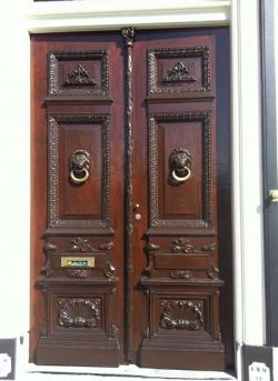 Reinigen deur / hout. Hoogezand - Sappemeer, Zuidbroek, Veendam, Froombosch, Slochteren